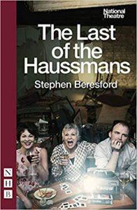 Book Cover: Последния от Хаусманови