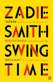 Book Cover: Суинг тайм